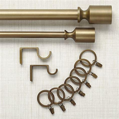 brass curtain hardware best 20 antique brass ideas on pinterest antique