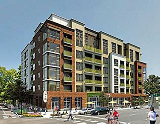 Multi Family strategies and trends for mid rise construction in wood
