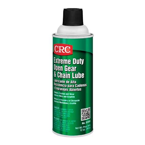 Crc Open Gear chem tools herramientas qu 237 micas a su servicio productos