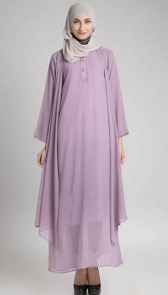 Baju Setelan Lq 06 267 modisnya ibu dengan model baju lebaran gamis terbaru