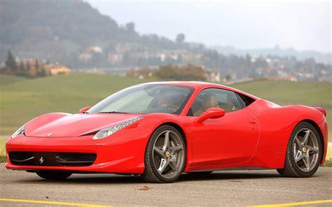 Ferrari 458 Italia Specifications by 2010 Ferrari 458 Italia Specifications Photo Price