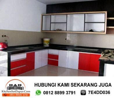 Jual Kitchen Set Alumunium Kaskus tukang kitchen set ciputat desain kitchen set rumah