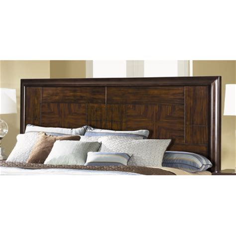 buy carleton panel headboard size king