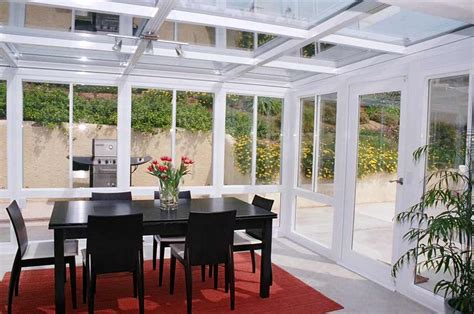 Ideas For Sunroom Windows Project Building The Sunroom You Ve Always Wanted