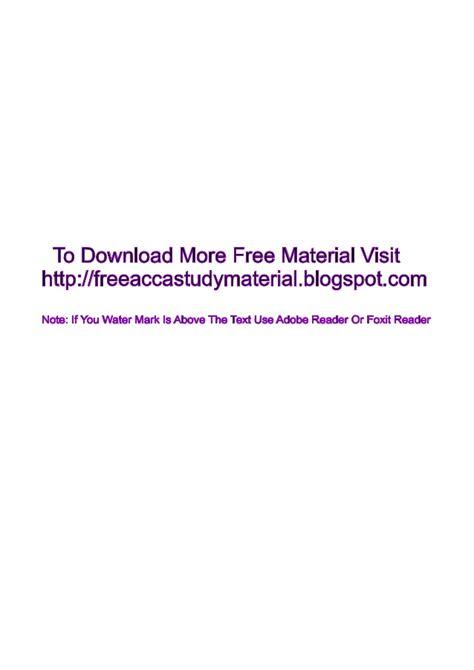 Acca F1 F3 Free Download Dailinh
