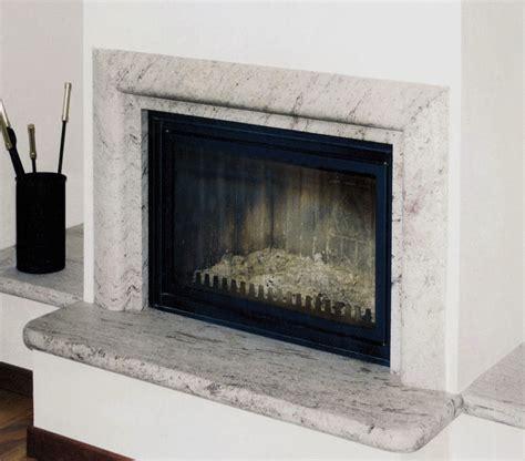 camini termoventilati godi graniti design architettura arredo