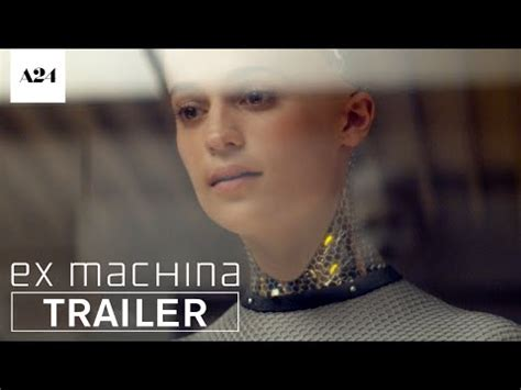 ex machina explained download ex machina implications official hd trailer 3
