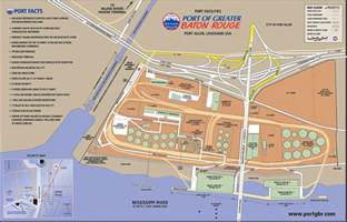 Map Of Baton Rouge Louisiana by Map Of Downtown Baton Rouge La Pictures To Pin On