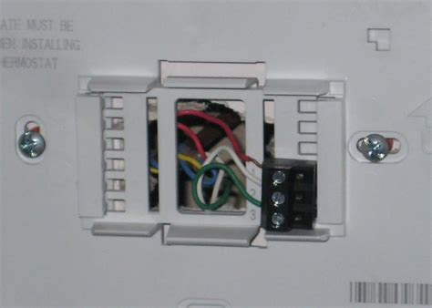 iaq thermostat wiring diagram toyota corolla wiring harness