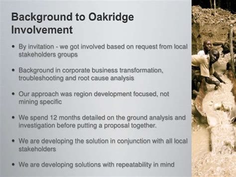 sle business plan gold mine business plan for small scale mining in sierra leone