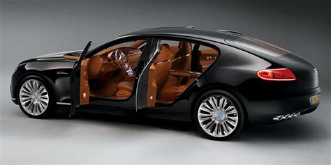4 Door Car by Fast Cars 2012 Bugatti 4 Door