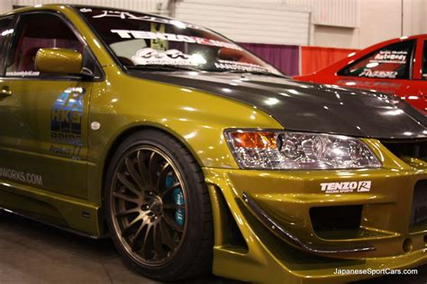mitsubishi evo 8 modified tuned mitsubishi lancer evo viii picture number 101228