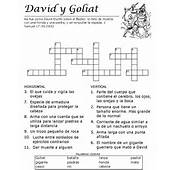 Crucigrama Traducci&243n De Emma Arg&252ello Gonz&225lez