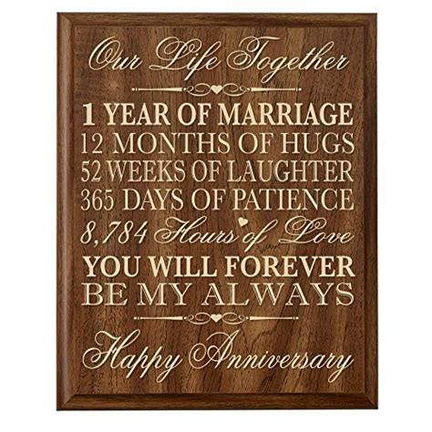 1st Wedding Anniversary Ideas by 1st Year Anniversary Gift Ideas