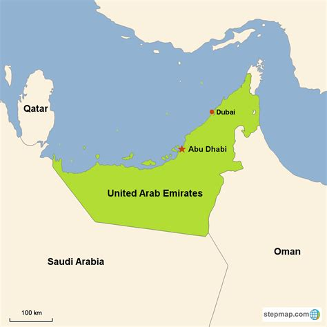 arab emirates map united arab emirates vacations with airfare trip to