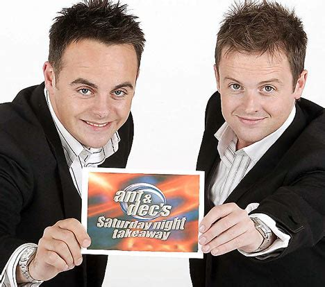 wurzelgate shamed ant and dec tv show duped viewers by