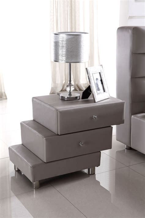 Ideas For Metal Nightstand Design Furniture Fashion12 Contemporary Nightstands Designs Ideas And Pictures