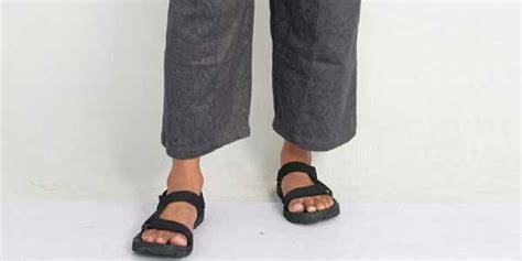 Celana Cingkrang Menurut Islam asal usul celana cingkrang dan hukumnya mozaik www inilah