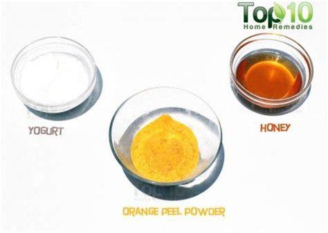 diy orange mask diy orange peel mask top 10 home remedies
