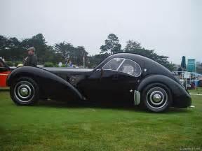 Bugatti Atlantic 1936 Bugatti Taringa