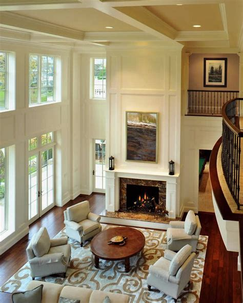 2 story living room 11 best two story family room images on pinterest homes