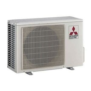 24 000 btu 20 5 seer mitsubishi mini split air conditioner condenser 646341740177 ebay