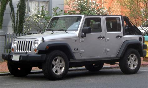 2010 Jeep Wrangler Unlimited file jeep wrangler unlimited x 04 07 2010 jpg