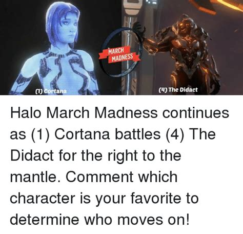what is your favorite number cortana 25 best memes about didact didact memes