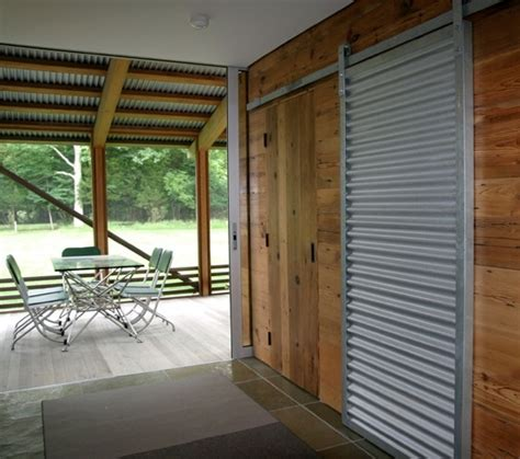 Metal Sliding Barn Doors 317 Best Glvanized Siding Images On
