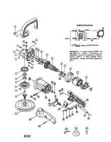 makita 7 quot electronic sander polisher parts model 9227c sears partsdirect