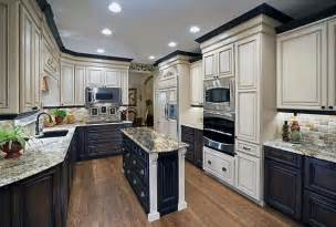 kitchen cabinets with different colored doors kitchen cabinets with different colored doors best