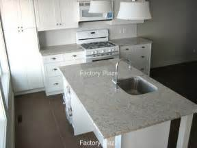 no backsplash in kitchen granite countertops no backsplash
