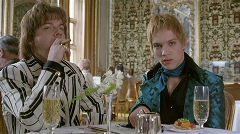 Mandy Freely Admits That Kinda by The Costumes Of Velvet Goldmine The Dedicated Follower
