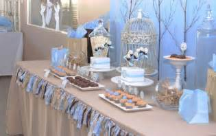 Baby Shower Table Decoration Ideas by Baby Shower Table Decorations