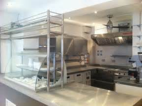 Design A Commercial Kitchen Best Ideas To Organize Your Small Commercial Kitchen Design Small Commercial Kitchen Design And