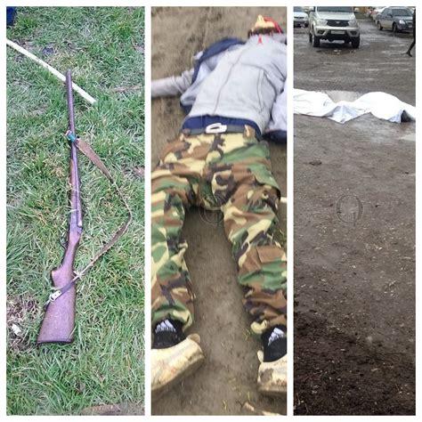 Como Buscar El Record Criminal De Una Persona Hombre Dispara Contra Una Multitud Matando A 4 Personas En El Sur De Rusia Radio Ya