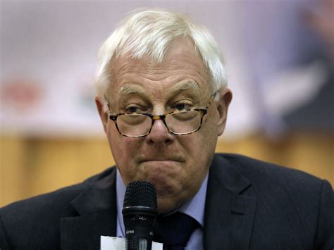 chris patten newcastle university hong kong s last british governor criticizes beijing 20