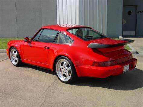 1994 porsche 911 turbo 1994 porsche 911 3 6 turbo
