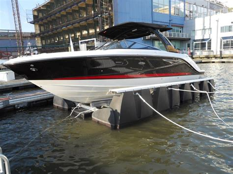 boat lift centering bumpers dscn2142 boat lift