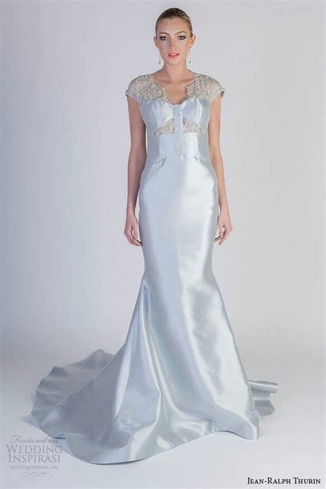 Blue Mermaid Dress By Ralph 7 best bridal 2015 images on bridal