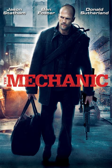 film jason statham professional november 8 2013 the mechanic 2011 movieoftheday