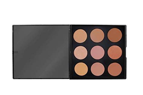 Morphe Contour Bronze Palette morphe that glow bronzer palette 9bz contour makeup powder import it all