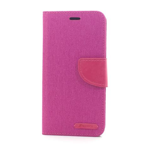 Best Casing Hp Samsung Cafele Note 8 Note8 Ultrathin Matte Soft mesh wallet for samsung galaxy note 8 hotpink