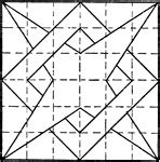 diagonal pattern sketch keyword quot drawing diagonal lines using t squares and
