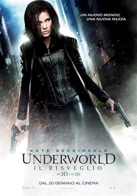 Film Online Underworld 4 Hd   underworld 4 il risveglio 2 spot video e la locandina
