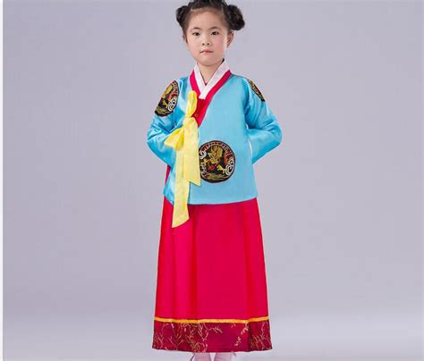 pattern korean dress online get cheap korean traditional dress pattern
