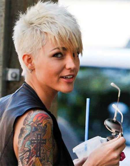 ruby rose before after haircuts ruby rose short hairstyle haute hair pinterest