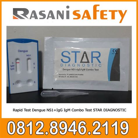 distributor rapid test murah pt rasani karya mandiri