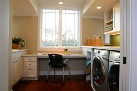pass double duty laundry room designs for small spaces high efficiency high style laundry rooms