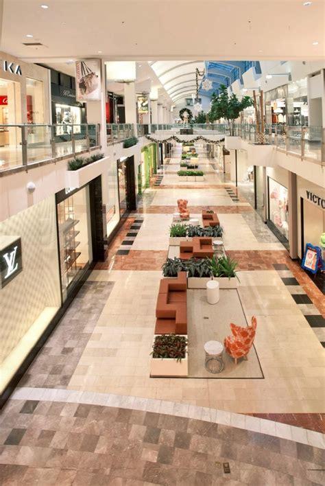 Garden State Plaza Remodel Garden State Plaza Paramus Nj Benchmark Design